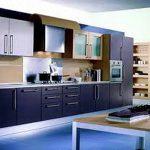 фото Дизайн интерьера кухни от 21.03.2018 №054 - Kitchen interior design - design-foto.ru