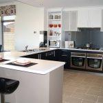 фото Дизайн интерьера кухни от 21.03.2018 №056 - Kitchen interior design - design-foto.ru