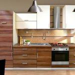 фото Дизайн интерьера кухни от 21.03.2018 №057 - Kitchen interior design - design-foto.ru