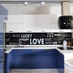фото Дизайн интерьера кухни от 21.03.2018 №058 - Kitchen interior design - design-foto.ru