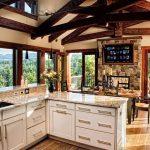 фото Дизайн интерьера кухни от 21.03.2018 №059 - Kitchen interior design - design-foto.ru