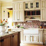 фото Дизайн интерьера кухни от 21.03.2018 №060 - Kitchen interior design - design-foto.ru