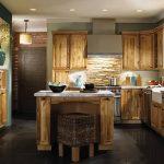 фото Дизайн интерьера кухни от 21.03.2018 №061 - Kitchen interior design - design-foto.ru