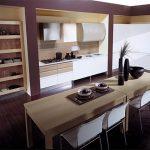 фото Дизайн интерьера кухни от 21.03.2018 №062 - Kitchen interior design - design-foto.ru