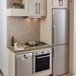 фото Дизайн интерьера кухни от 21.03.2018 №064 - Kitchen interior design - design-foto.ru