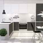 фото Дизайн интерьера кухни от 21.03.2018 №067 - Kitchen interior design - design-foto.ru