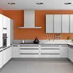 фото Дизайн интерьера кухни от 21.03.2018 №070 - Kitchen interior design - design-foto.ru
