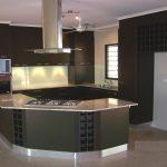 фото Дизайн интерьера кухни от 21.03.2018 №071 - Kitchen interior design - design-foto.ru