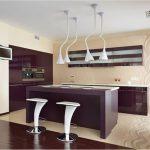 фото Дизайн интерьера кухни от 21.03.2018 №072 - Kitchen interior design - design-foto.ru