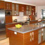 фото Дизайн интерьера кухни от 21.03.2018 №072 - Kitchen interior design - design-foto.ru 2372342562 3467345