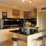 фото Дизайн интерьера кухни от 21.03.2018 №075 - Kitchen interior design - design-foto.ru