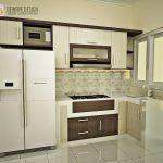 фото Дизайн интерьера кухни от 21.03.2018 №077 - Kitchen interior design - design-foto.ru 262343623 23672342