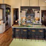 фото Дизайн интерьера кухни от 21.03.2018 №080 - Kitchen interior design - design-foto.ru