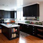 фото Дизайн интерьера кухни от 21.03.2018 №081 - Kitchen interior design - design-foto.ru