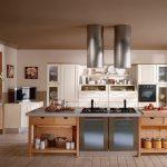 фото Дизайн интерьера кухни от 21.03.2018 №082 - Kitchen interior design - design-foto.ru