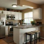 фото Дизайн интерьера кухни от 21.03.2018 №083 - Kitchen interior design - design-foto.ru