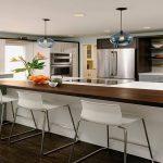 фото Дизайн интерьера кухни от 21.03.2018 №083 - Kitchen interior design - design-foto.ru 262342