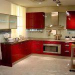фото Дизайн интерьера кухни от 21.03.2018 №088 - Kitchen interior design - design-foto.ru