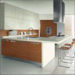 фото Дизайн интерьера кухни от 21.03.2018 №090 - Kitchen interior design - design-foto.ru