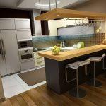 фото Дизайн интерьера кухни от 21.03.2018 №091 - Kitchen interior design - design-foto.ru