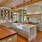 фото Дизайн интерьера кухни от 21.03.2018 №092 - Kitchen interior design - design-foto.ru