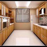 фото Дизайн интерьера кухни от 21.03.2018 №094 - Kitchen interior design - design-foto.ru