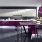 фото Дизайн интерьера кухни от 21.03.2018 №095 - Kitchen interior design - design-foto.ru