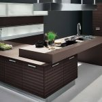 фото Дизайн интерьера кухни от 21.03.2018 №096 - Kitchen interior design - design-foto.ru