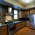 фото Дизайн интерьера кухни от 21.03.2018 №099 - Kitchen interior design - design-foto.ru