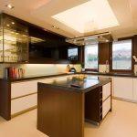 фото Дизайн интерьера кухни от 21.03.2018 №100 - Kitchen interior design - design-foto.ru