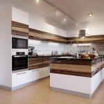 фото Дизайн интерьера кухни от 21.03.2018 №101 - Kitchen interior design - design-foto.ru
