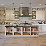 фото Дизайн интерьера кухни от 21.03.2018 №103 - Kitchen interior design - design-foto.ru