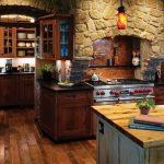 фото Дизайн интерьера кухни от 21.03.2018 №104 - Kitchen interior design - design-foto.ru