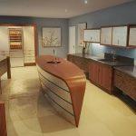 фото Дизайн интерьера кухни от 21.03.2018 №112 - Kitchen interior design - design-foto.ru
