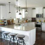 фото Идеи интерьера кухни от 21.03.2018 №001 - Kitchen interior ideas - design-foto.ru