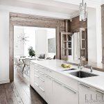 фото Идеи интерьера кухни от 21.03.2018 №002 - Kitchen interior ideas - design-foto.ru