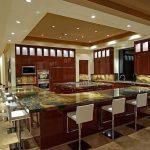 фото Идеи интерьера кухни от 21.03.2018 №003 - Kitchen interior ideas - design-foto.ru