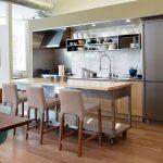 фото Идеи интерьера кухни от 21.03.2018 №006 - Kitchen interior ideas - design-foto.ru