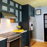 фото Идеи интерьера кухни от 21.03.2018 №011 - Kitchen interior ideas - design-foto.ru