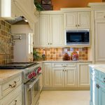 фото Идеи интерьера кухни от 21.03.2018 №012 - Kitchen interior ideas - design-foto.ru