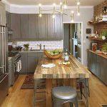 фото Идеи интерьера кухни от 21.03.2018 №014 - Kitchen interior ideas - design-foto.ru