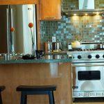 фото Идеи интерьера кухни от 21.03.2018 №015 - Kitchen interior ideas - design-foto.ru