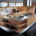 фото Идеи интерьера кухни от 21.03.2018 №017 - Kitchen interior ideas - design-foto.ru