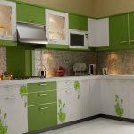 фото Идеи интерьера кухни от 21.03.2018 №030 - Kitchen interior ideas - design-foto.ru