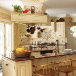 фото Идеи интерьера кухни от 21.03.2018 №032 - Kitchen interior ideas - design-foto.ru