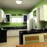 фото Идеи интерьера кухни от 21.03.2018 №036 - Kitchen interior ideas - design-foto.ru
