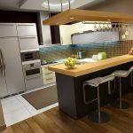 фото Идеи интерьера кухни от 21.03.2018 №039 - Kitchen interior ideas - design-foto.ru