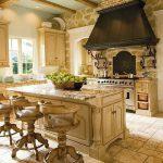 фото Идеи интерьера кухни от 21.03.2018 №040 - Kitchen interior ideas - design-foto.ru
