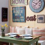 фото Идеи интерьера кухни от 21.03.2018 №043 - Kitchen interior ideas - design-foto.ru
