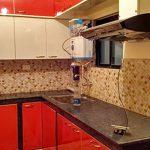 фото Идеи интерьера кухни от 21.03.2018 №048 - Kitchen interior ideas - design-foto.ru